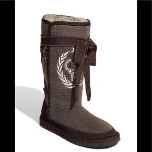 Juicy Couture Mindy boot